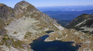 Senderismo-Rila-Hiking Excursion in Rila Mountains & 7 Rila Lakes near Sofia-2