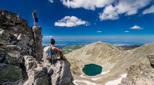 Senderismo-Rila-Hiking Excursion in Rila Mountains & 7 Rila Lakes near Sofia-1