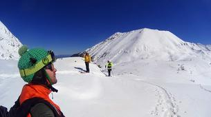 Freeride-Bansko-Guided Backcountry Splitboarding and Ski Touring in Pirin Mountains, Bansko-6