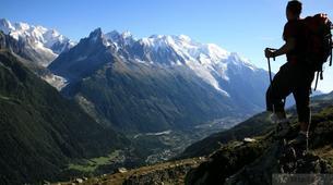 Randonnée / Trekking-Chamonix Mont-Blanc-Randonnée Photographie dans la vallée de Chamonix, Mont Blanc-3
