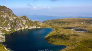Senderismo-Rila-Hiking Excursion in Rila Mountains & 7 Rila Lakes near Sofia-4