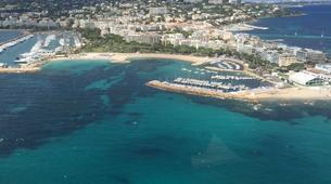 Helicoptère-Nice-Transfert Hélicoptère Nice - Cannes-2