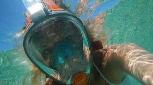 Snorkeling-Kefalonia-Snorkelling excursion in Kefalonia-4