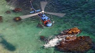 Helicoptère-Nice-Transfert Hélicoptère Nice - Cannes-1
