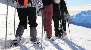 Randonnée / Trekking-Chamonix Mont-Blanc-Randonnée Photographie dans la vallée de Chamonix, Mont Blanc-4