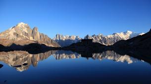 Randonnée / Trekking-Chamonix Mont-Blanc-Randonnée Photographie dans la vallée de Chamonix, Mont Blanc-1