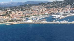 Helicoptère-Nice-Transfert Hélicoptère Nice - Cannes-4