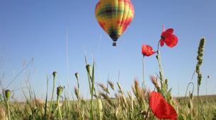 Hot Air Ballooning-Madrid-Hot Air Balloon Ride near Madrid-4