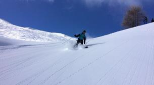 Freeride-Serre Chevalier-Backcountry Skiing Private Session in Serre Chevalier-3