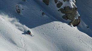 Heliesquí-Cortina d'Ampezzo-Heli-Skiing in the Dolomites near Cortina d'Ampezzo-4