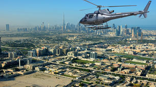 Helicopter tours-Dubai-Helicopter Tour in Dubai-8