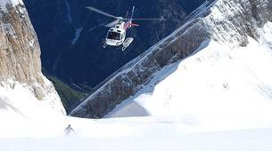 Heliesquí-Cortina d'Ampezzo-Heli-Skiing in the Dolomites near Cortina d'Ampezzo-3