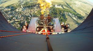 Hot Air Ballooning-Madrid-Hot Air Balloon Ride near Madrid-3
