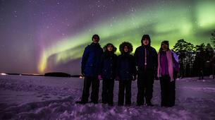 Snow Experiences-Rovaniemi-Experience the Northern Lights in Lapland, Finland-6