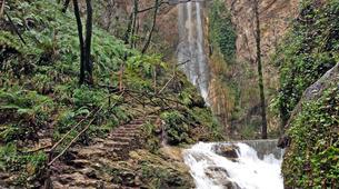 Hiking / Trekking-Amalfi Coast-Trekking in the Valle delle Ferriere from Scala, Amalfi Coast-2
