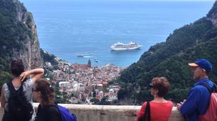 Hiking / Trekking-Amalfi Coast-Trekking in the Valle delle Ferriere from Scala, Amalfi Coast-4