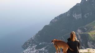 Hiking / Trekking-Amalfi Coast-Trekking to the Top of Monte Faito, Amalfi Coast-3
