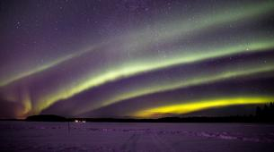 Snow Experiences-Rovaniemi-Experience the Northern Lights in Lapland, Finland-4