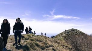 Hiking / Trekking-Amalfi Coast-Trekking to the Top of Monte Faito, Amalfi Coast-6