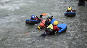 Hydrospeed-Trentino-Hydrospeeding down the Noce river in Val di Sole, Trentino-1