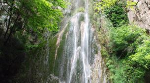 Hiking / Trekking-Amalfi Coast-Trekking in the Valle delle Ferriere from Scala, Amalfi Coast-6