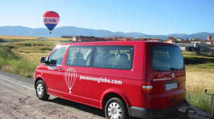 Hot Air Ballooning-Madrid-Hot Air Balloon Ride near Madrid-5