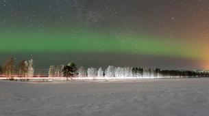 Snow Experiences-Rovaniemi-Experience the Northern Lights in Lapland, Finland-3
