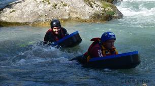 Hydrospeed-Trentino-Hydrospeeding down the Noce river in Val di Sole, Trentino-3