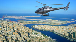 Helicopter tours-Dubai-Helicopter Tour in Dubai-9