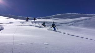 Freeride-Serre Chevalier-Backcountry Skiing Private Session in Serre Chevalier-1