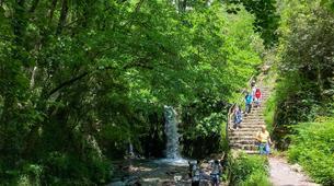 Hiking / Trekking-Amalfi Coast-Trekking in the Valle delle Ferriere from Scala, Amalfi Coast-5