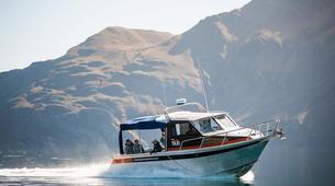 Vela-Wanaka-Lake Cruise to Mou Waho Island-4