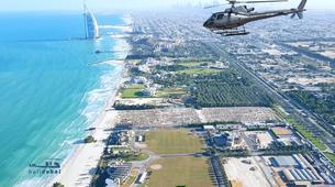 Helicopter tours-Dubai-Helicopter Tour in Dubai-4
