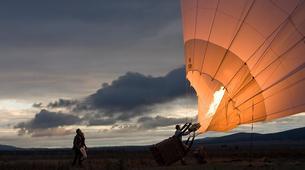 Hot Air Ballooning-Madrid-Hot Air Balloon Ride near Madrid-2