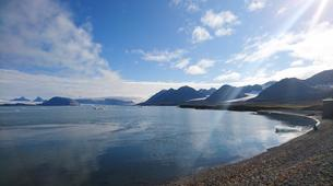 Wildlife Experiences-Svalbard-Boat Tour to Ny-Ålesund, the Northernmost City in the World-2