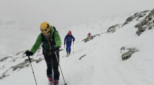 Raquette à Neige-Andorre-Excursion en raquettes près de Canillo, Andorre-3