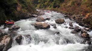 Rafting-Taihape-Grade 5 Rafting On The Rangitikei River-3