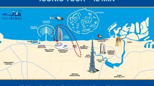 Helicopter tours-Dubai-Helicopter Tour in Dubai-6