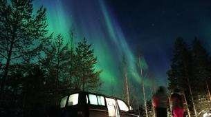 Snow Experiences-Rovaniemi-Experience the Northern Lights in Lapland, Finland-7
