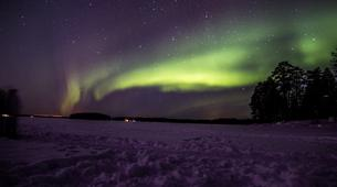Snow Experiences-Rovaniemi-Experience the Northern Lights in Lapland, Finland-5