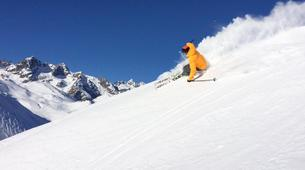 Freeride-Serre Chevalier-Backcountry Skiing Private Session in Serre Chevalier-2