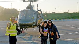 Helicopter tours-Dubai-Helicopter Tour in Dubai-2