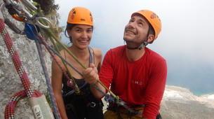 Rock climbing-Kalymnos-Multi-pitch Climbing Courses in Kalymnos-2