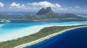 Scenic Flights-Bora Bora-Scenic plane Flight over Bora Bora & Tupai-3