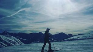 Backcountry Skiing-Madesimo-5-day freeriding skiing trip in Madesimo-2