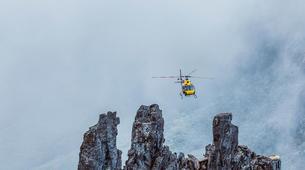 Helicoptère-Saint-Pierre-Survol des Volcans et Cirques de La Réunion en Hélicoptère-6