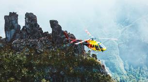 Helicoptère-Saint-Pierre-Survol des Volcans et Cirques de La Réunion en Hélicoptère-4