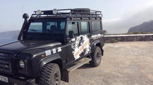 4x4-Santorini-All-inclusive Jeep Tour in Santorini-2
