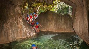 Rafting-Omiš-Descente en Rafting sur la Rivière Cetina et Spéléologie à Omis-3