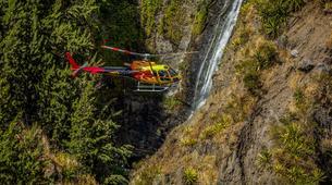 Helicoptère-Saint-Pierre-Survol des Volcans et Cirques de La Réunion en Hélicoptère-3